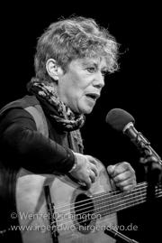 Barbara Thalheim | Magdeburger Songtage 2014