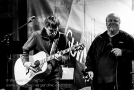 Irish-Folk | Freddie McCorkey & Steve Reeves | Magdeburg