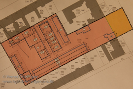 Bauplan Schönebecker Straße 51
