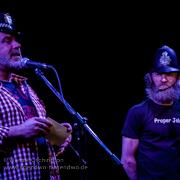 Sting-Tribute | Peter Hofmann & John Bateman