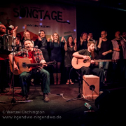 Sting-Tribute | Magdeburger Songtage