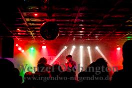 Exclusive |  Reeperbahn Festival 2014
