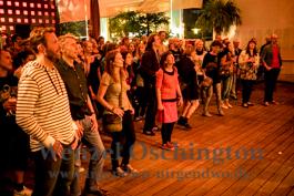 Kapelle Herrenweide | Hasenschaukel | Reeperbahnfestival 2014