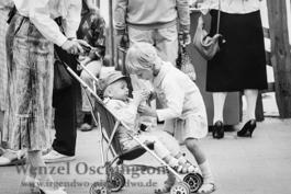 Geschwister - Magdeburg 1989