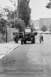 Traktor Belarus  | Magdeburg 1989