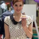 Mademoiselle Cupcake –  Existenzgründerin Magdeburg