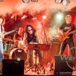 50 Jahre Magdeburger Studentenclub Baracke