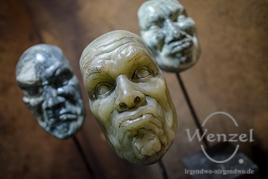 Masken (Thomas Andrée )