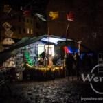 WärmNachtsMarkt in Buckau