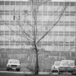 Anfang vom Ende der STASI in Magdeburg