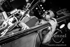 Unsere Musik heißt Humppa! The Wallerts -  Badehaus Szimpla Musiksalon