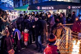 Weihnachtsmarkt am Lessingplatz