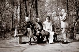 Magdeburger Stadtgesichter 1990