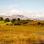Quer durch Schottland – V