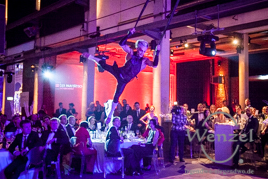 Winterzauber-Gala 2015 /  Flugträumer