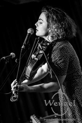 Raphaela Beer - Konzert Volksbad Buckau