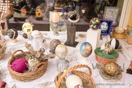 Versteigerung der Buckauer Unikat-Eier
