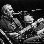 Blues-Ikone Richard Bargel and