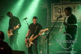 SWM TalentVerstärker - 1. Vorrunde - Devils Resurrection