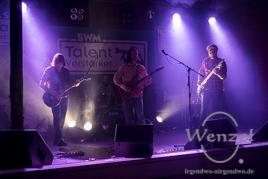 SWM TalentVerstärker - 1. Vorrunde - ProXCorP