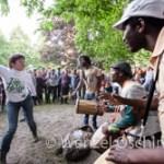 Karneval der Kulturen – Teil I