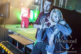 Finale SWM TalentVerstärker 2015 - Factory