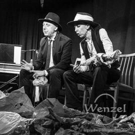 T&T Wollner –  Rio's Scherben // Premiere Feuerwache Magdeburg