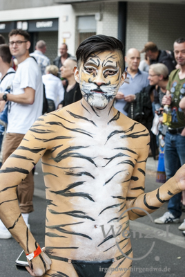 Christopher Street Day - Berlin 2015