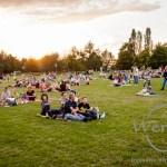 Pyro Games Elbauenpark Magdeburg