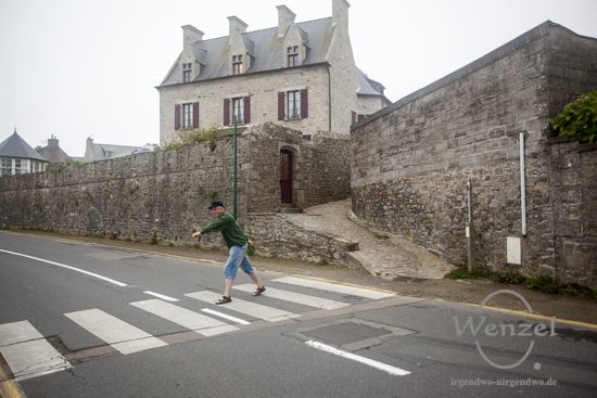 Frankreich 2015 - Tag 2