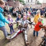Historienspektakel Kaiser-Otto-Fest 2016