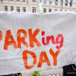 PARKing Day Magdeburg