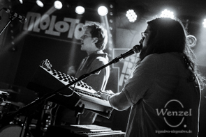 The Womb - Reeperbahn Festival 2015