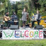 Willkommensbündnis Stadtfeld lädt ein zum 1. Willkommensfest auf den Schellheimer Platz