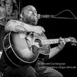 Andreas Kümmert – Live & Akustisch Tour – Feuerwache Magdeburg