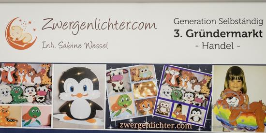 Zwergenlichter.com - Gründermarkt Magdeburg 2015