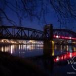 Magdeburg – Lichter einer Stadt