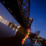 Streifzug durch's nächtliche Magdeburg