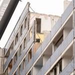 Abriss Victor-Jara-Straße