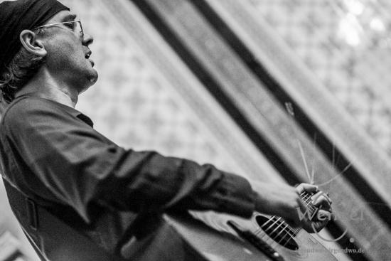 Bernhard Schnur (Vienna) – Konzert Strudelhof Magdeburg