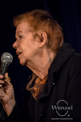 Hannah Kirchner gründete die Initiativgruppe für DDR-Geschiedene Frauen