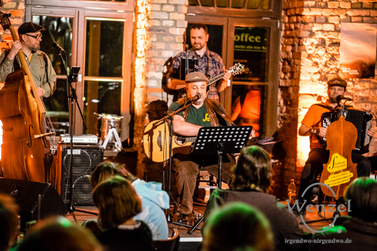 8. Magdeburger Irish Folk Festival - Festung Mark
