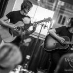 Tidemore – Konzert Strudelhof