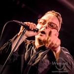 Tomas Tulpe goes crazy –  Feuerwache Magdeburg