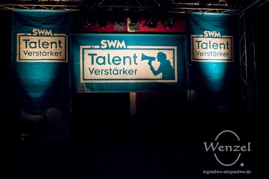 SWM TalentVerstärker – 2. Vorausscheid
