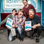 SWM Talentverstärker 2016 – 3. Vorausscheid