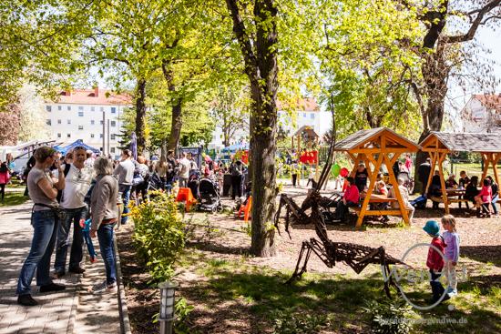 Herrentag Magdeburg 2016