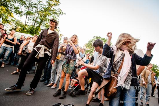 Karneval der Kulturen 2016 - Berlin Kreuzberg