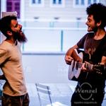 Liad Shulrufer & Trevor Bahnson - Strudelhof