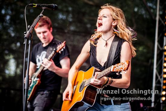 ORWOhaus - Festival –  Foto Wenzel-Oschington.de